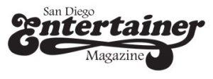 San Diego Entertainer Logo