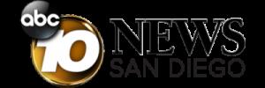 ABC 10 News San Diego Logo